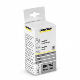 CarpetPro RM 760 Środek czyszczący ? tabletki, 16 szt.