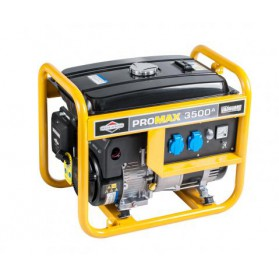 Agregat prądotwórczy B&S Promax 3500A