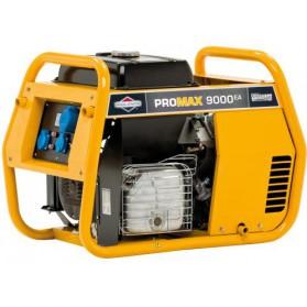 Agregat prądotwórczy B&S Promax 9000EA