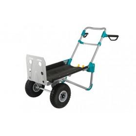 Wózek transportowy Wolfcraft TS1000 funkcja taczki, max. 200 kg
