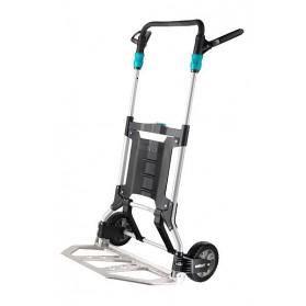 Wózek transportowy Wolfctaft TS1500 składany, max. 200 kg
