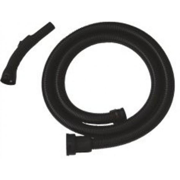 Wąż z kolankiem STARMIX 2,5 m, system 32 mm