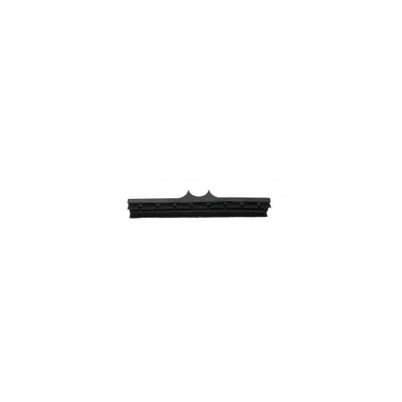 Wkłady STARMIX do ssawki 434773 guma + włosie, system 35 mm