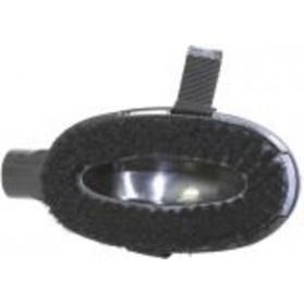Wkłady STARMIX do ssawy 416519 włosie kpl 2 szt, system 35 mm