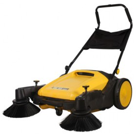 Texas Sweeper MS920