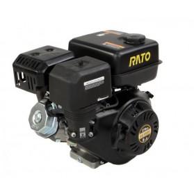 Silnik Rato R270 wał poziomy walcowy śr. 25.4 mm