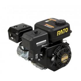Silnik Rato R180 wał poziomy walcowy śr. 19.05 mm 3/4 cala