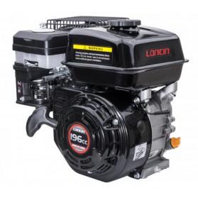 Silnik Loncin G200F 6.5HP