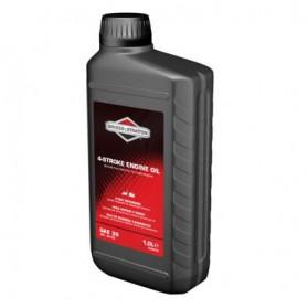Olej B&S SAE30 1.0 L czterosuw - ORYGINALNY